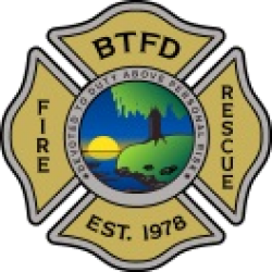 BTFD CPR TRAINING